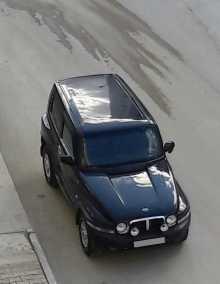 Якутск Korando 2011