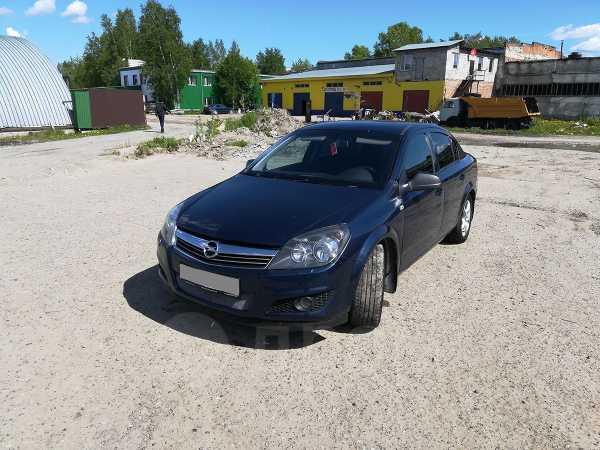 Opel Astra, 2011 год, 295 000 руб.