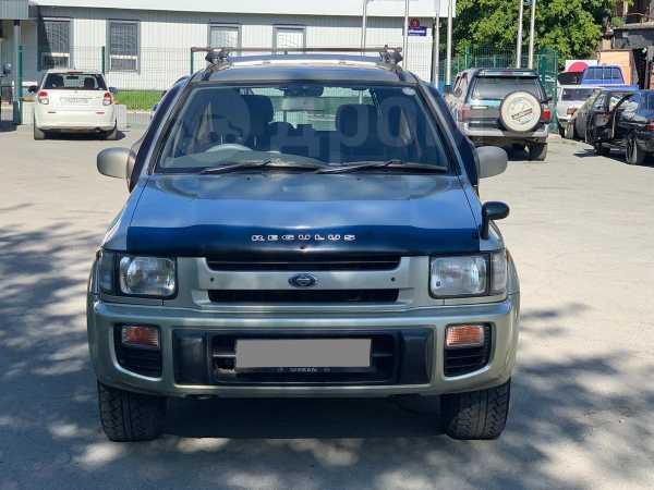 Nissan Terrano, 1998 год, 475 000 руб.