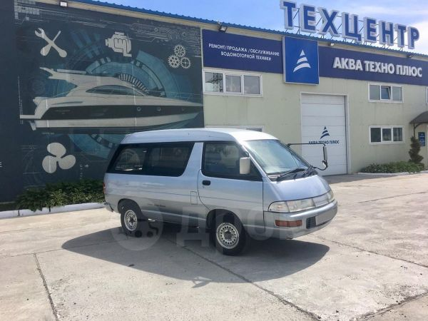 Toyota Town Ace, 1996 год, 255 000 руб.
