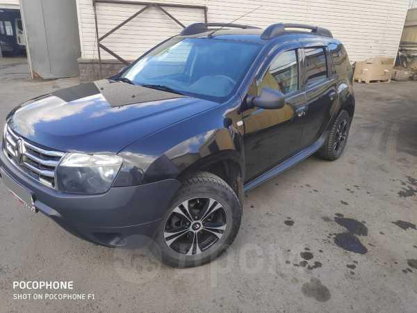 Renault Duster, 2014 год, 510 000 руб.