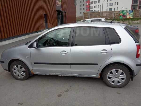 Volkswagen Polo, 2002 год, 175 000 руб.