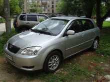 Владимир Corolla 2004