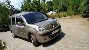 Renault Kangoo, 2011 г., Симферополь