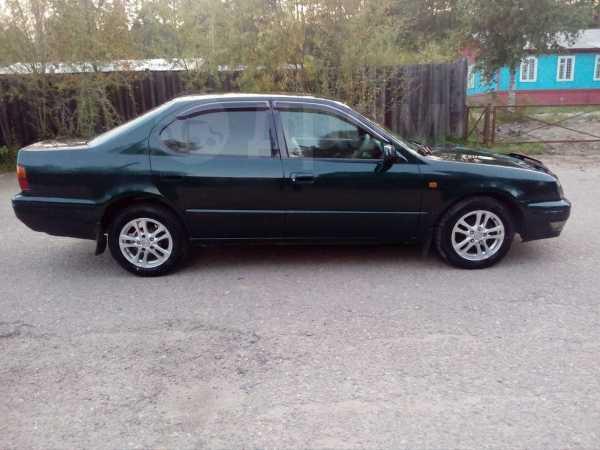 Toyota Camry, 1996 год, 225 000 руб.