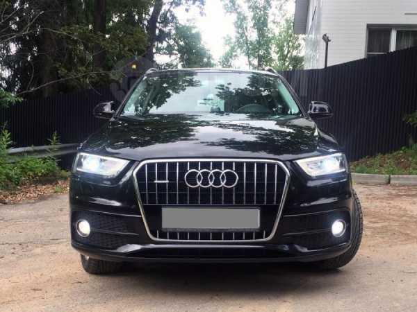 Audi Q3, 2014 год, 1 050 000 руб.