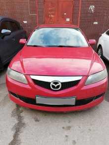 Псков Mazda Mazda6 2006