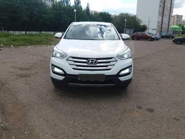Hyundai Santa Fe, 2015 год, 1 250 000 руб.