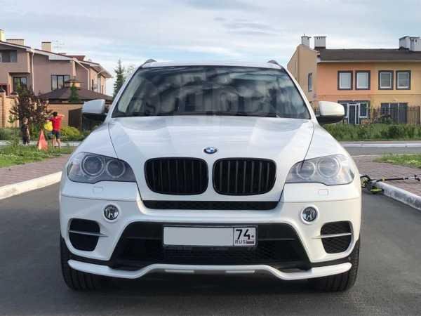 BMW X5, 2012 год, 1 940 000 руб.