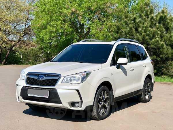 Subaru Forester, 2012 год, 990 000 руб.