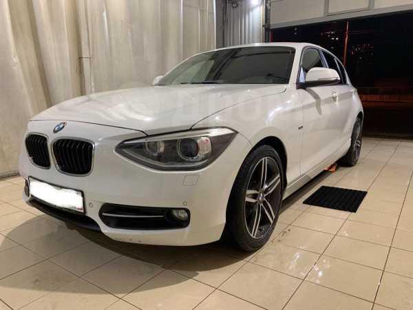 BMW 1-Series, 2012 год, 720 000 руб.