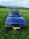 Toyota Sprinter Carib, 1988 год, 70 000 руб.