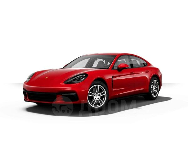 Porsche Panamera, 2019 год, 7 988 000 руб.