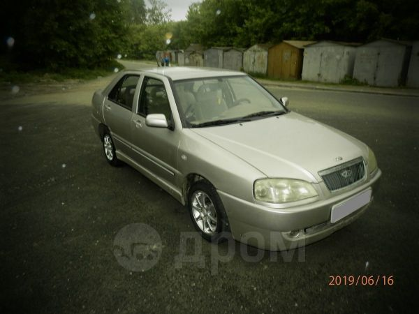 Chery Amulet A15, 2006 год, 87 000 руб.