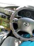 Mazda Millenia, 1999 год, 155 000 руб.