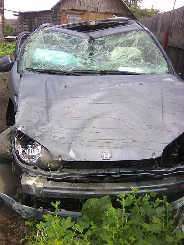 Honda HR-V, 2004 год, 100 000 руб.