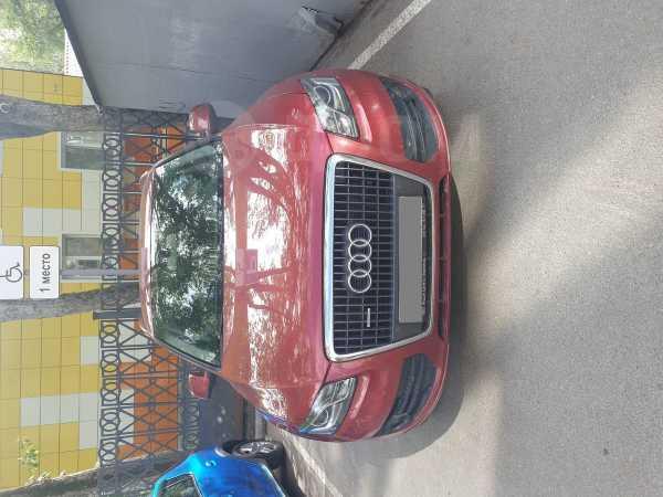 Audi Q5, 2010 год, 840 000 руб.