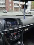 Mazda Mazda6, 2012 год, 1 000 000 руб.