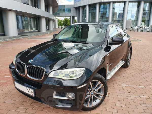 BMW X6, 2013 год, 2 170 000 руб.