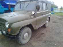УАЗ 3151, 1989