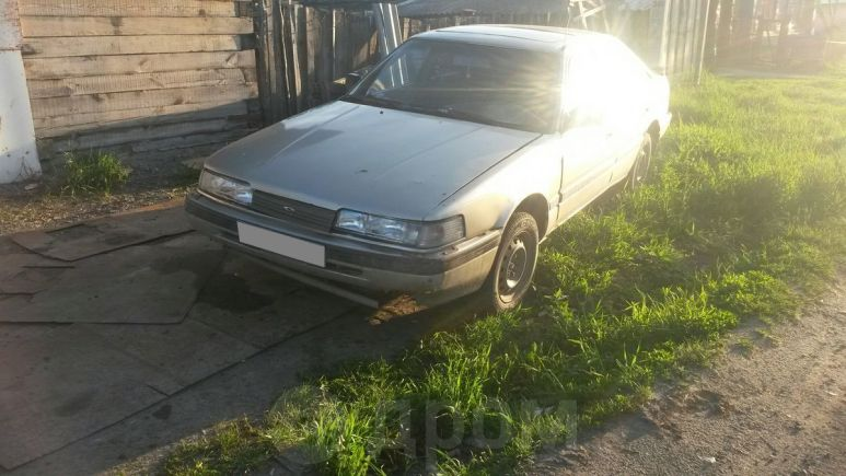 Mazda 626, 1988 год, 20 000 руб.