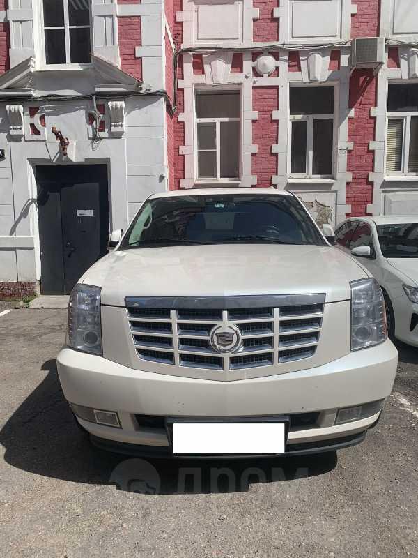 Cadillac Escalade, 2010 год, 1 100 000 руб.