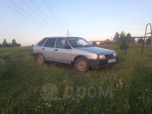 Лада 2109, 2002 год, 40 000 руб.