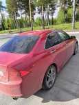 Honda Accord, 2007 год, 400 000 руб.