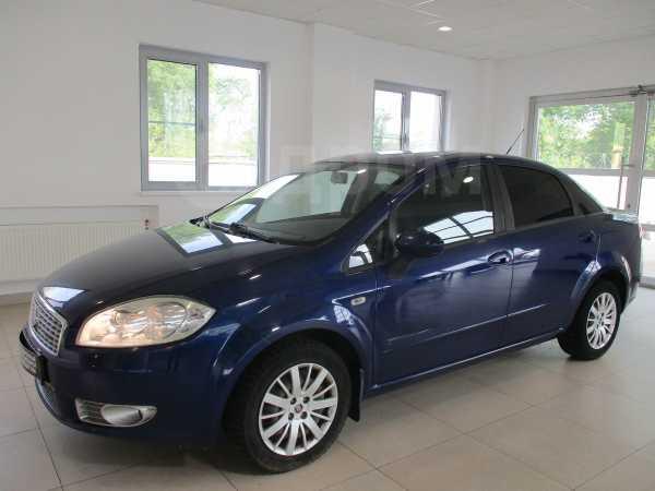 Fiat Linea, 2011 год, 255 000 руб.