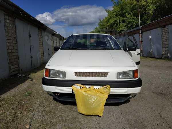 Volkswagen Passat, 1991 год, 99 000 руб.