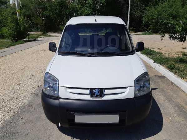 Peugeot Partner, 2007 год, 350 000 руб.
