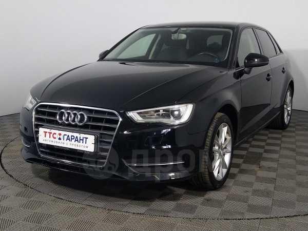 Audi A3, 2013 год, 663 500 руб.