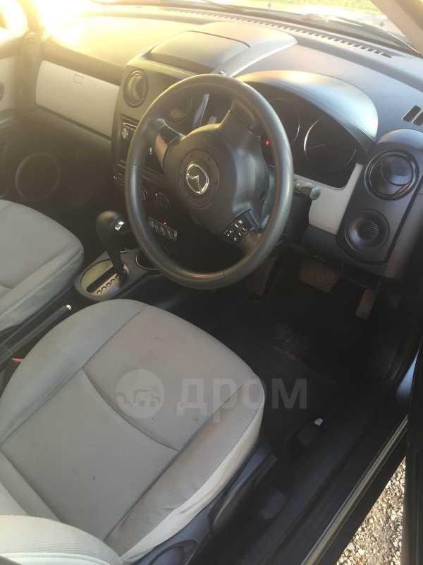Mazda Verisa, 2004 год, 200 000 руб.