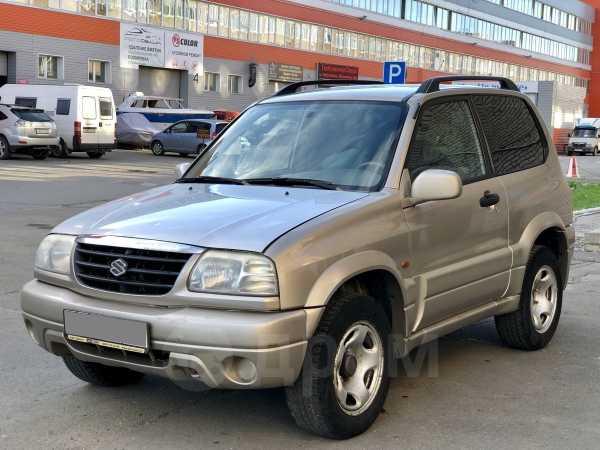Suzuki Grand Vitara, 2001 год, 299 000 руб.