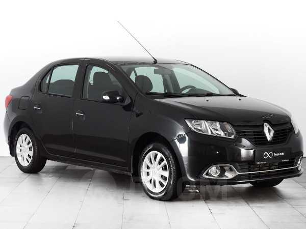 Renault Logan, 2015 год, 494 000 руб.
