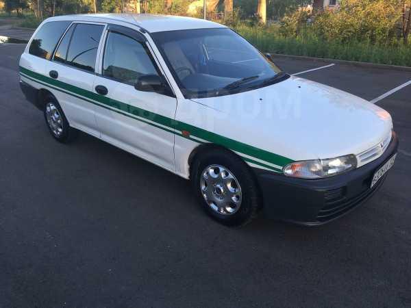 Mitsubishi Libero, 2002 год, 150 000 руб.