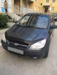 Hyundai Getz, 2007 год, 190 000 руб.