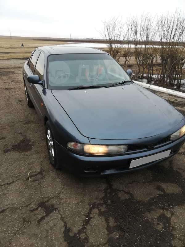 Mitsubishi Galant, 1993 год, 130 000 руб.