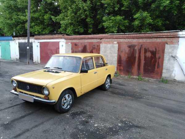 Лада 2101, 1983 год, 32 000 руб.