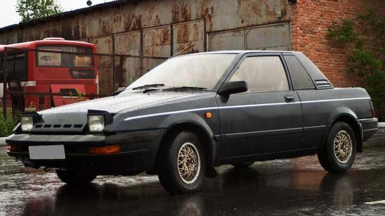 Nissan Exa, 1982 год, 480 000 руб.