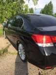 Subaru Legacy, 2011 год, 850 000 руб.