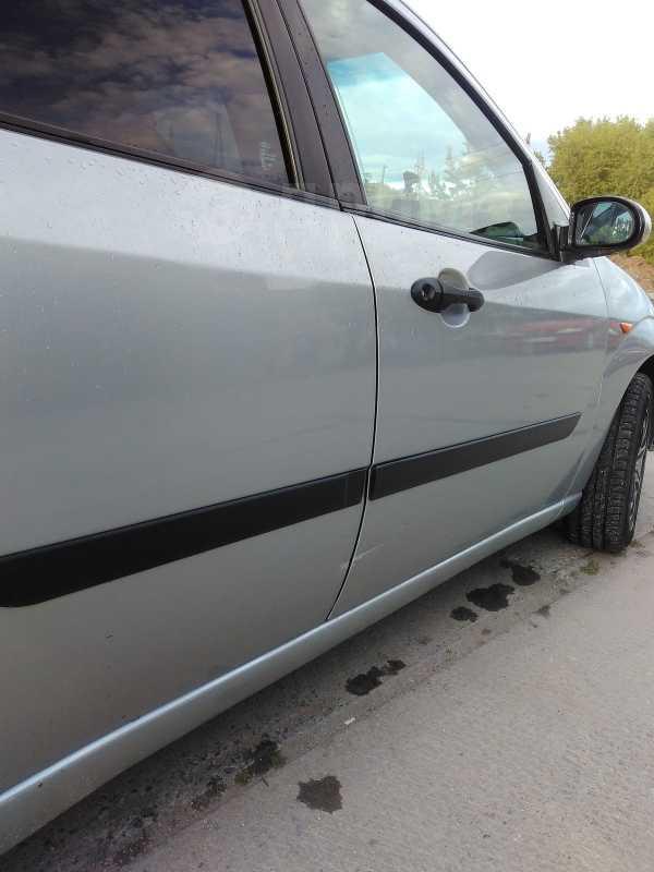 Ford Focus, 2002 год, 170 000 руб.