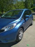 Nissan Note, 2014 год, 680 000 руб.
