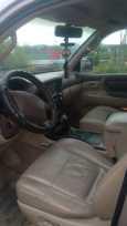 Toyota Land Cruiser, 1999 год, 660 000 руб.