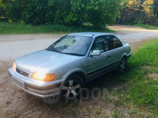 Toyota Tercel, 1994 год, 120 000 руб.