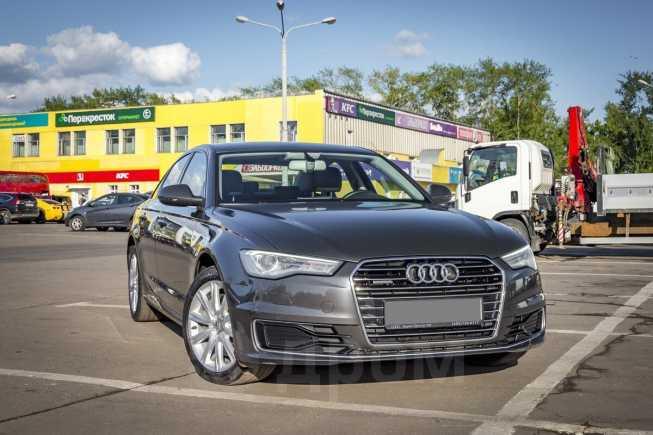 Audi A6, 2015 год, 1 200 000 руб.