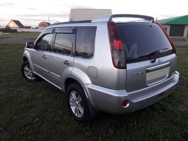 Nissan X-Trail, 2005 год, 440 000 руб.