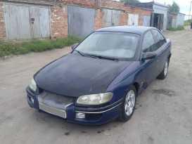 Омск Omega 1994
