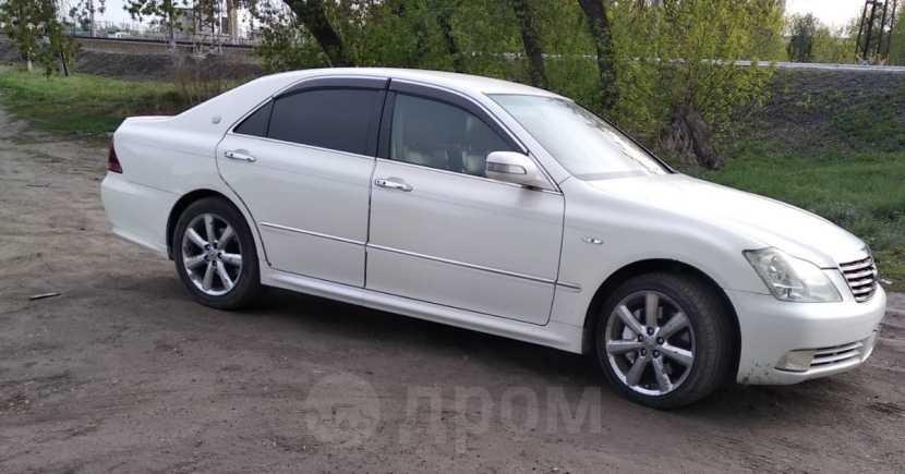 Toyota Crown, 2006 год, 300 000 руб.