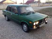 Кировское 2106 1983
